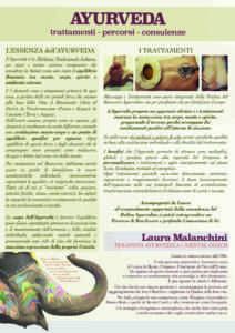 Ayurveda, l'Arte di Vivere secondo Natura @ Studio Policrea di Roberto Caiti | Cavriago | Emilia-Romagna | Italia