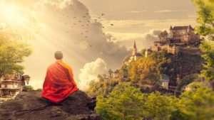 Meditazione Sonora con Campane Tibetane al Chiaro di Luna @ Azienda Agricola ValTresinaro | Emilia-Romagna | Italia
